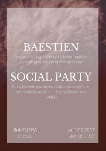 17.2.2017_Baestien, Social Party